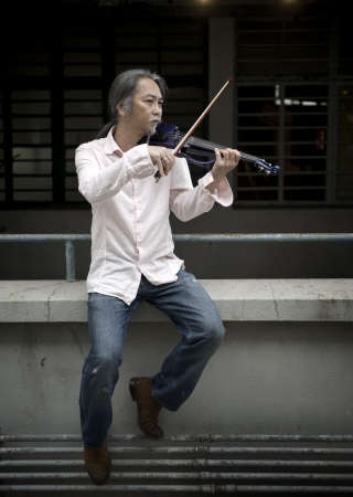 Kung Chi Shing (Photo from Time Out HK)