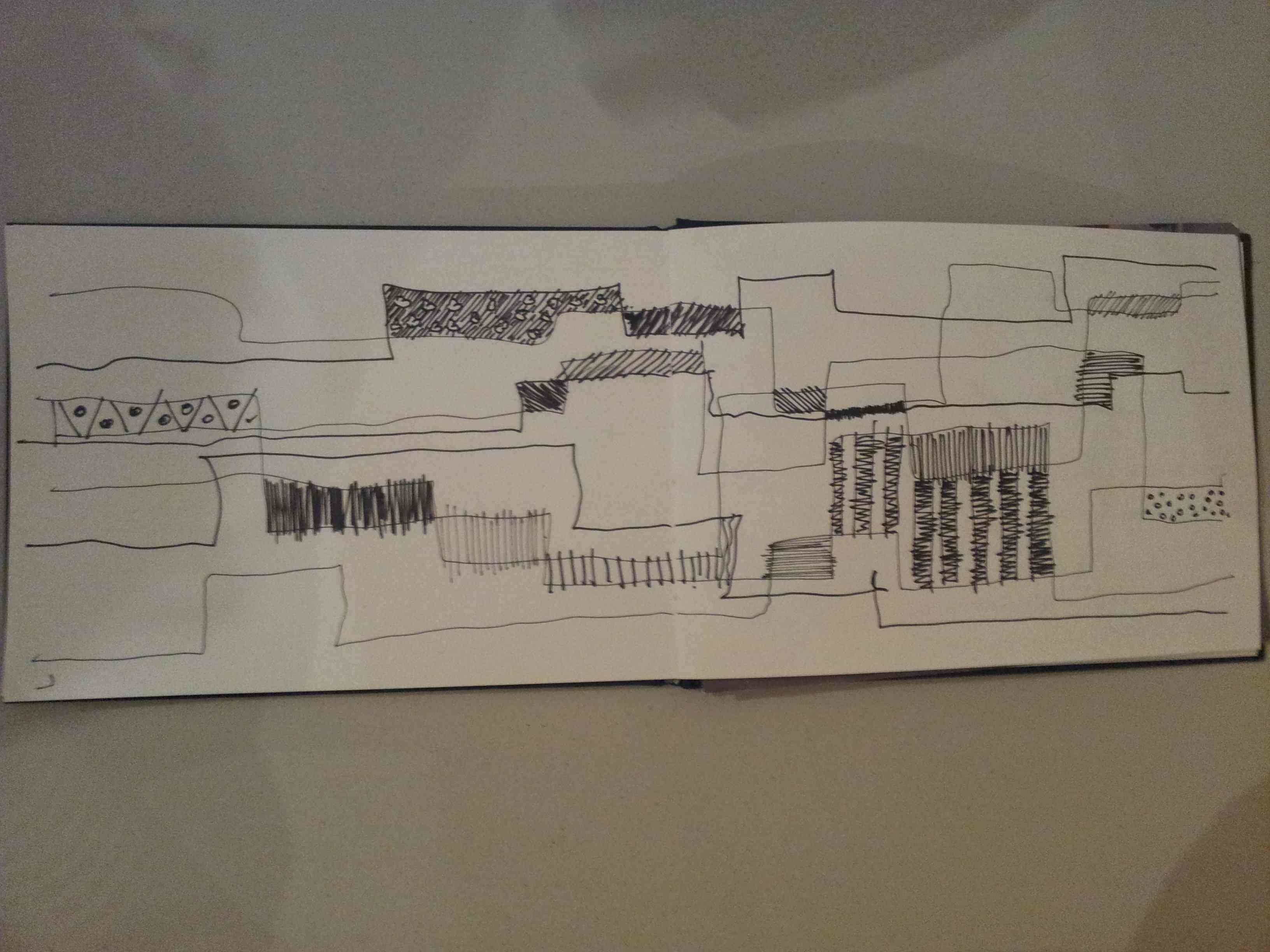 Nicholas' drawing