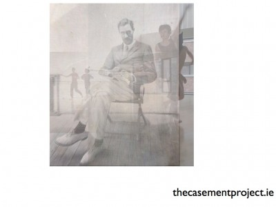 Original Casement image courtesy of the National Library of Ireland